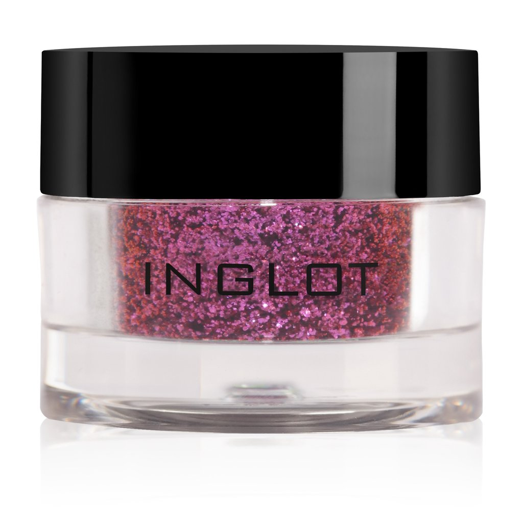 INGLOT Cosmetics AMC Pure Pigment Eye Shadow 24 Gold #